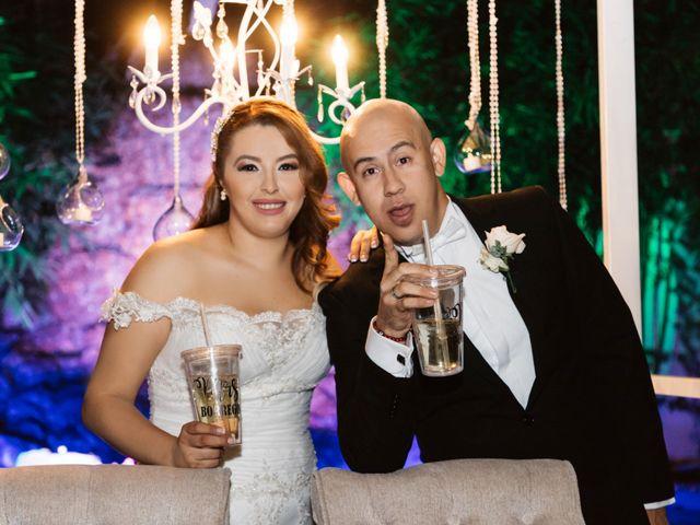 La boda de Antonio y Fernanda en Hermosillo, Sonora 44