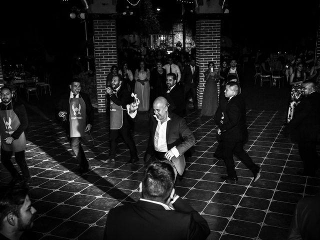 La boda de Antonio y Fernanda en Hermosillo, Sonora 37