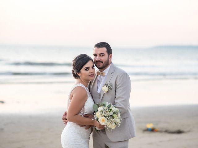 La boda de Sofía y Sergio