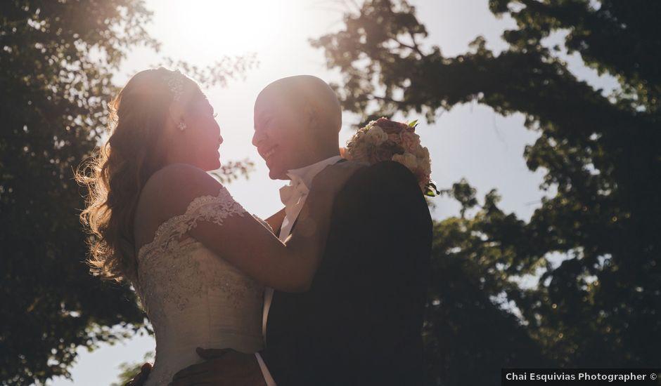La boda de Antonio y Fernanda en Hermosillo, Sonora
