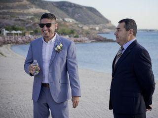 La boda de Jocelyne y Ernesto 2