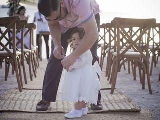 La boda de Jocelyne y Ernesto 3