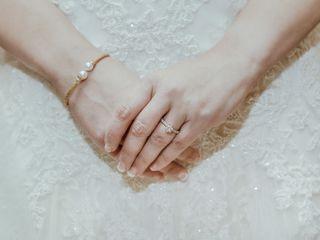 La boda de Lizbeth y Eliseo 3