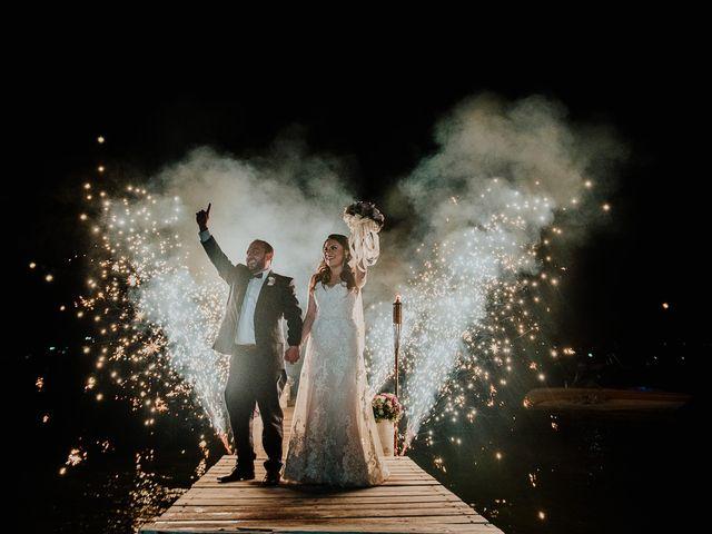La boda de Sofía y Francisco