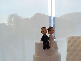 La boda de Dalia  y Luis Angel 2