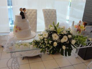 La boda de Dalia  y Luis Angel 3