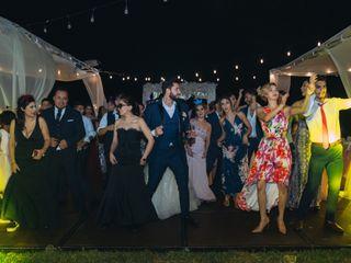 La boda de Naidelyn y David 3
