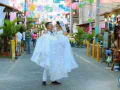 La boda de Jorge Luis y Irma Nayeli 10