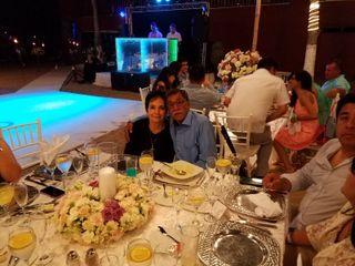 La boda de Liliana y Rubén  3