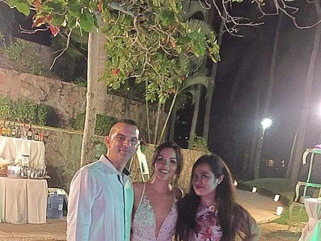 La boda de Irma Nayeli y Jorge Luis en Cihuatlán, Jalisco 4