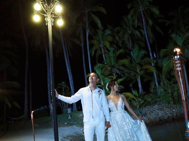 La boda de Irma Nayeli y Jorge Luis en Cihuatlán, Jalisco 5