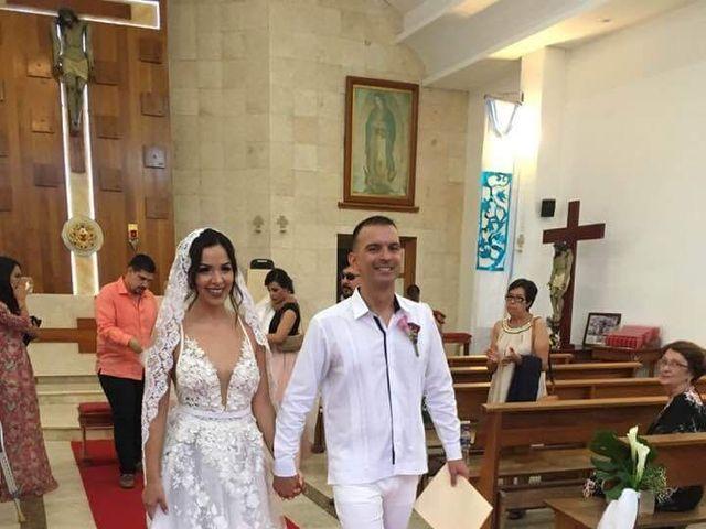 La boda de Irma Nayeli y Jorge Luis en Cihuatlán, Jalisco 12