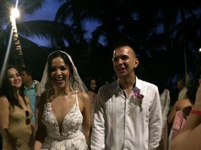 La boda de Irma Nayeli y Jorge Luis en Cihuatlán, Jalisco 13