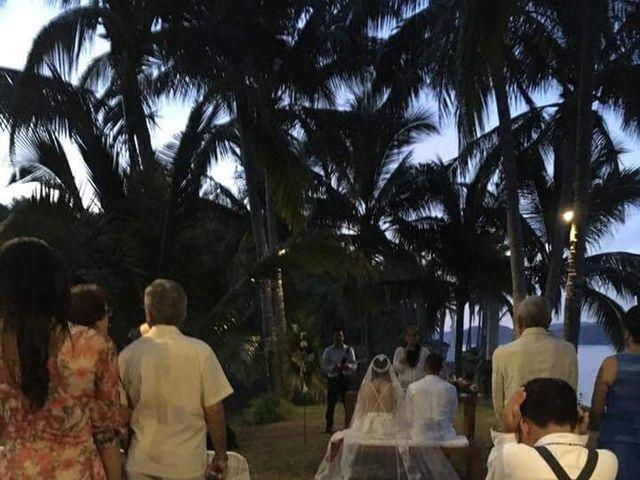 La boda de Irma Nayeli y Jorge Luis en Cihuatlán, Jalisco 14