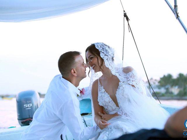 La boda de Irma Nayeli y Jorge Luis en Cihuatlán, Jalisco 16