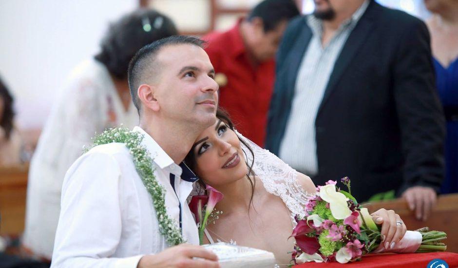 La boda de Irma Nayeli y Jorge Luis en Cihuatlán, Jalisco