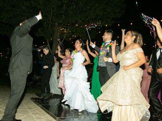La boda de Fátima y Raúl 1
