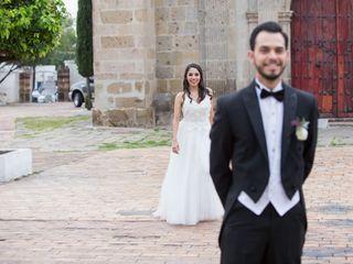 La boda de Gloria y Juan Pablo 2