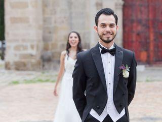 La boda de Gloria y Juan Pablo 3