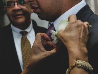 La boda de Vanessa y Vincent 3