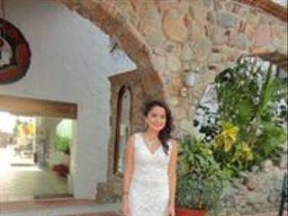 La boda de Myriam  y Amado 3