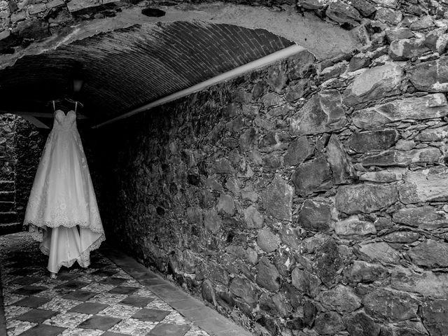 La boda de Arturo y Andrea en Querétaro, Querétaro 5