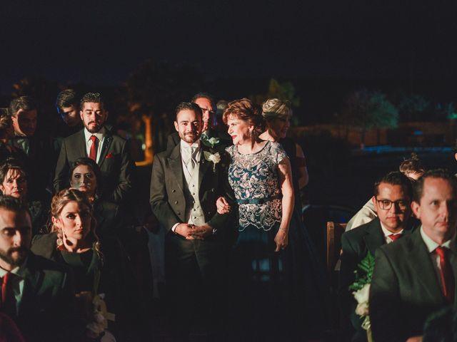 La boda de Arturo y Andrea en Querétaro, Querétaro 20