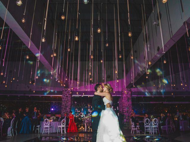 La boda de Arturo y Andrea en Querétaro, Querétaro 21