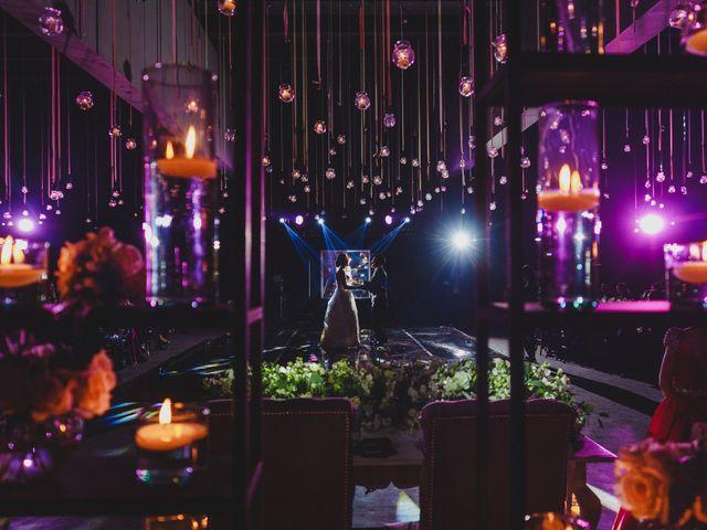 La boda de Arturo y Andrea en Querétaro, Querétaro 2
