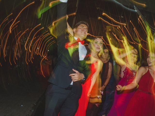 La boda de Arturo y Andrea en Querétaro, Querétaro 25