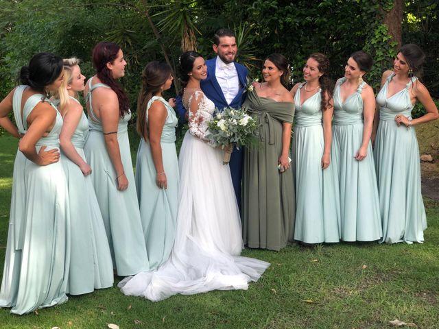 La boda de Mariana y Emilio