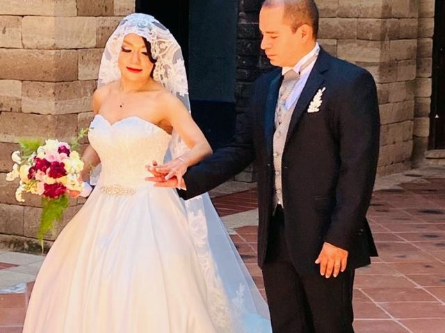 La boda de Gabriela  y Samuel