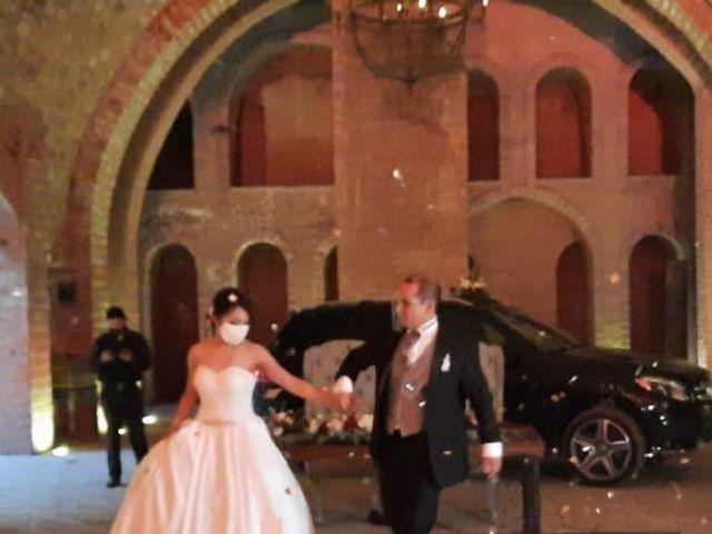 La boda de Samuel  y Gabriela  en Querétaro, Querétaro 7