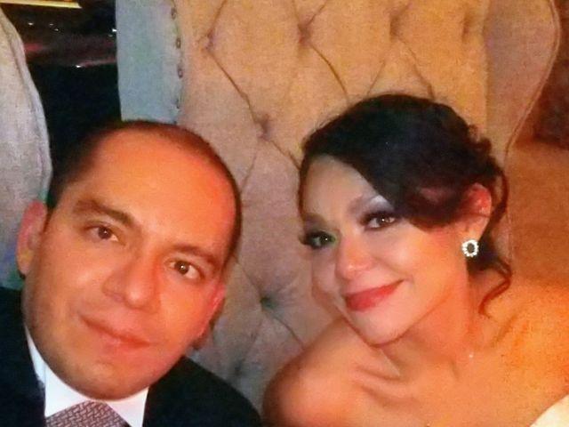 La boda de Samuel  y Gabriela  en Querétaro, Querétaro 2