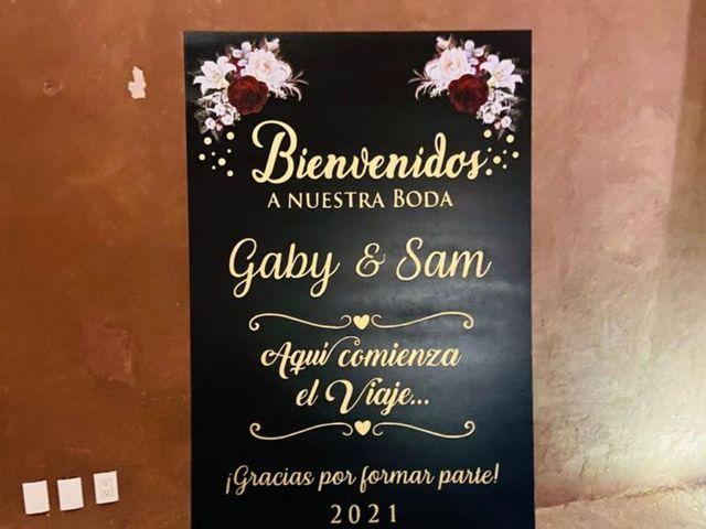 La boda de Samuel  y Gabriela  en Querétaro, Querétaro 8