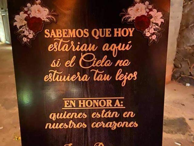La boda de Samuel  y Gabriela  en Querétaro, Querétaro 9