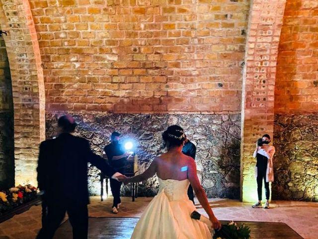 La boda de Samuel  y Gabriela  en Querétaro, Querétaro 12