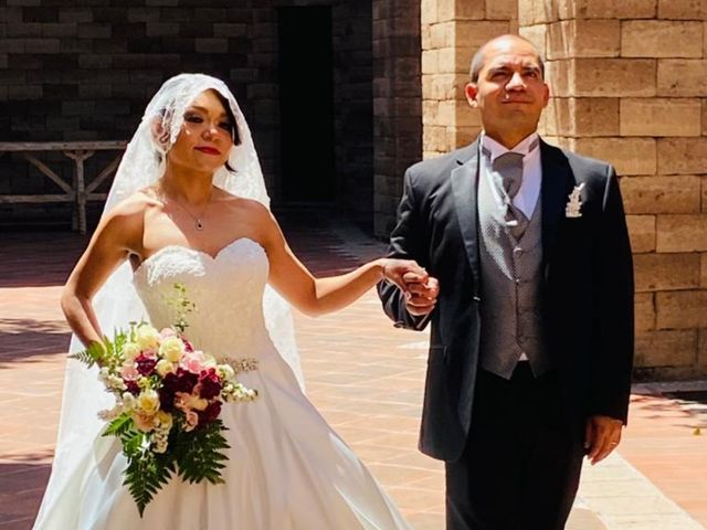 La boda de Samuel  y Gabriela  en Querétaro, Querétaro 13