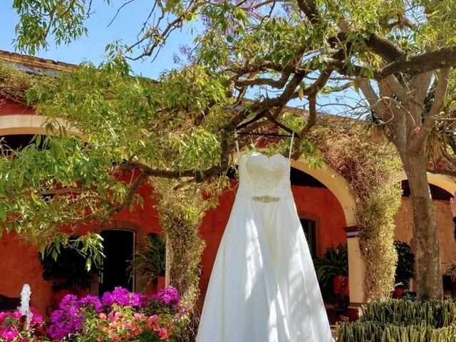 La boda de Samuel  y Gabriela  en Querétaro, Querétaro 18
