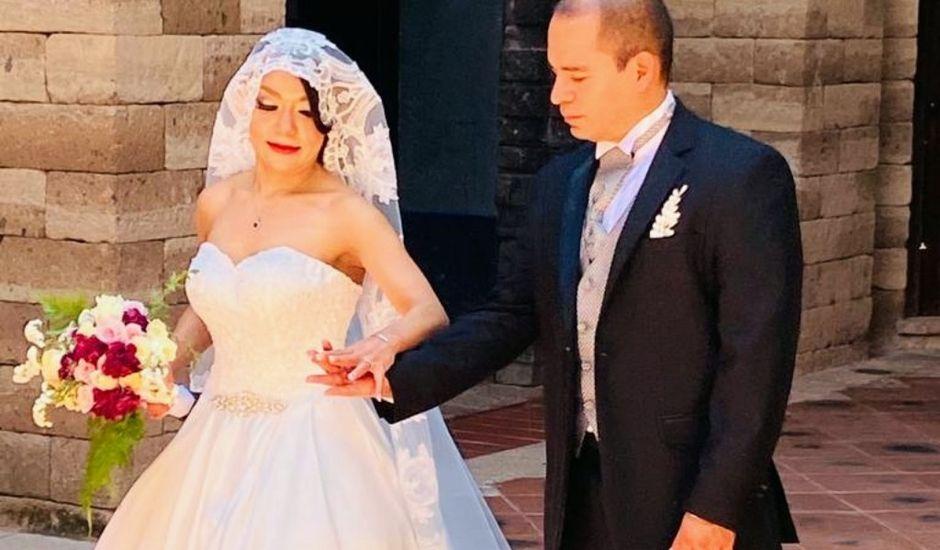 La boda de Samuel  y Gabriela  en Querétaro, Querétaro