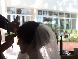 La boda de Marisol y Travis 3
