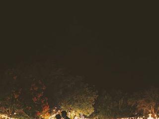 La boda de Karen  y Adán  1
