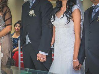 La boda de Karen y César  1