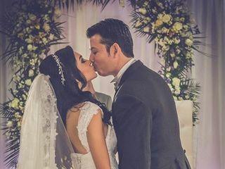 La boda de Karen y César  2
