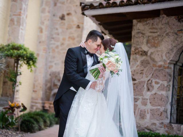 La boda de Pau y Daniel