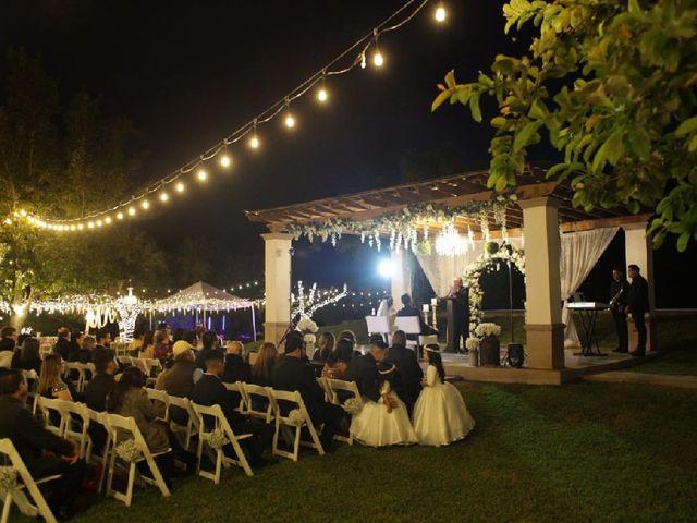 La boda de Adán  y Karen  en Santiago, Nuevo León 2