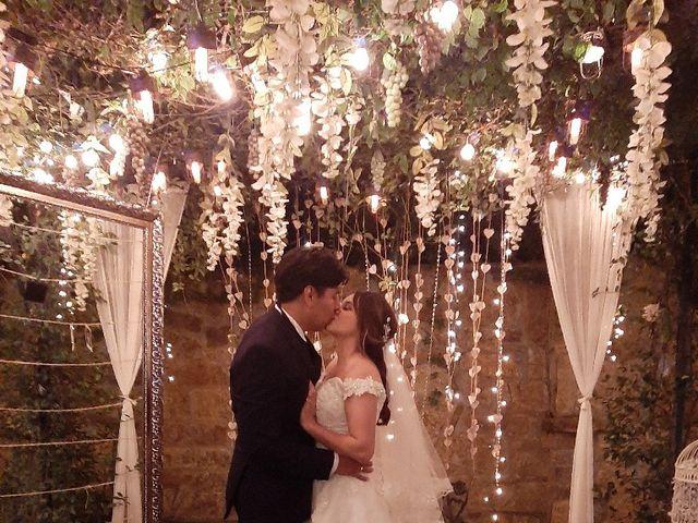 La boda de Adán  y Karen  en Santiago, Nuevo León 5
