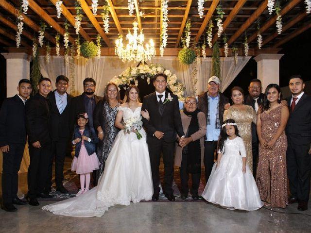 La boda de Adán  y Karen  en Santiago, Nuevo León 6