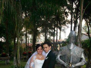 La boda de Diego  y Julia 2