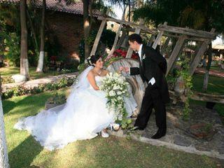 La boda de Diego  y Julia